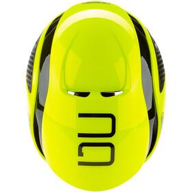 ABUS GameChanger Helmet neon yellow